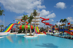 The Splash Waterpark Bali