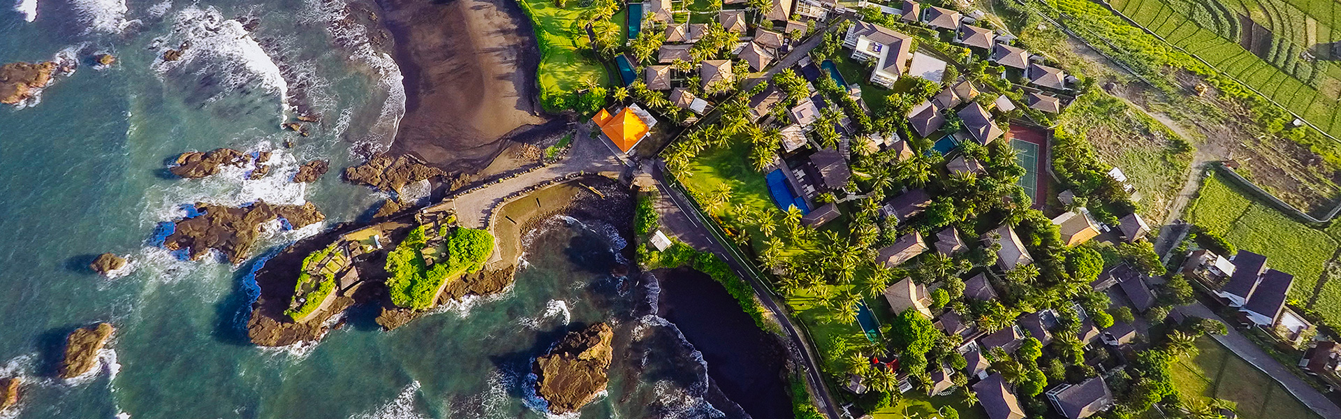Bali Villas Beachfront Living at Its Best