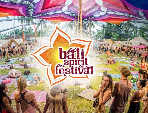 Bali Spirit Festival 2018 Attracts Tourists to Ubud